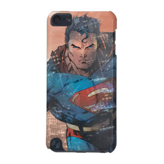 Superman - Red iPod Touch (5th Generation) Case