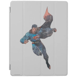 Superman - Red iPad Cover