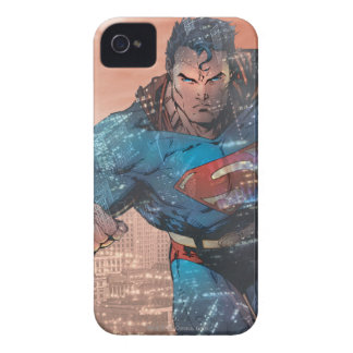 Superman - Red iPhone 4 Cover