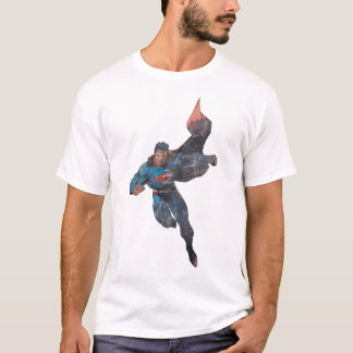 Superman - Red T-Shirt