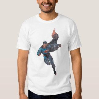 Superman - Red Tee Shirt
