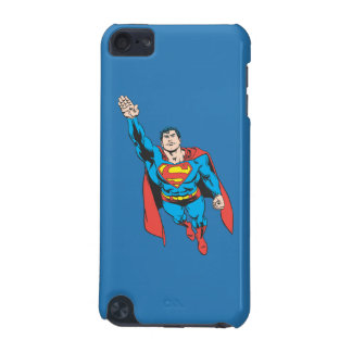Superman Right Arm Raised iPod Touch 5G Case