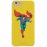 Superman Runs Forward 2 Barely There iPhone 6 Plus Case