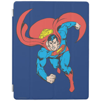 Superman Runs Forward iPad Smart Cover
