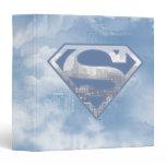 Superman S-Shield Binders