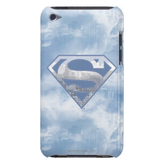 Superman S-Shield iPod Touch Case-Mate Case