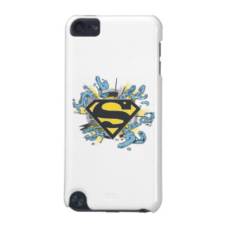 Superman S-Shield | Chains Logo iPod Touch 5G Case