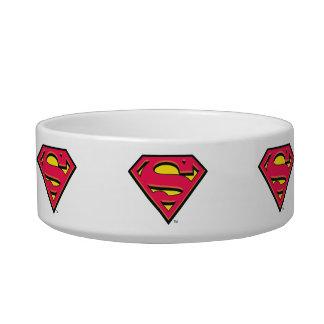 Superman S-Shield | Classic Logo Bowl
