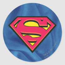 superman, superman logo, superman symbol, superman icon, superman emblem, superman shield, s shield, school, back to school, stickers, man, steel, clark, kent, comic, super, hero, classic logo, logo, shield, s, Sticker with custom graphic design