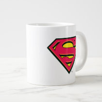 superman, superman logo, superman symbol, superman icon, superman emblem, superman shield, s shield, classic logo, man of steel, super hero, clark kent, dc comics, [[missing key: type_specialtymu]] with custom graphic design