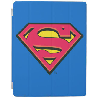 Superman S-Shield | Classic Logo iPad Smart Cover