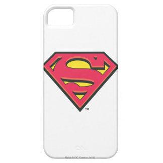 Superman S-Shield | Classic Logo iPhone SE/5/5s Case