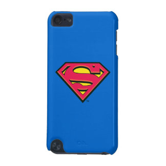 Superman S-Shield | Classic Logo iPod Touch (5th Generation) Case