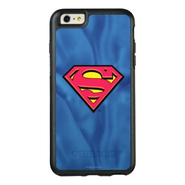 Superman S-Shield | Classic Logo OtterBox iPhone 6/6s Plus Case
