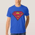 Superman S-Shield | Classic Logo Tee Shirt