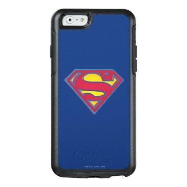 Superman S-Shield | Dot Logo OtterBox iPhone 6/6s Case