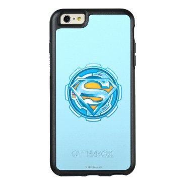 Superman S-Shield | Gear Logo OtterBox iPhone 6/6s Plus Case