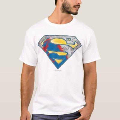 c7ba9589fae Superman S-Shield