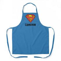 Superman S-Shield | Superman Logo Apron