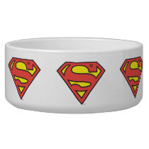 Superman S-Shield | Superman Logo Bowl