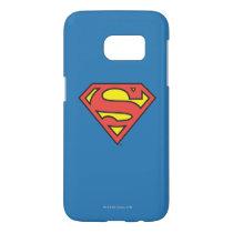 Superman S-Shield | Superman Logo Samsung Galaxy S7 Case