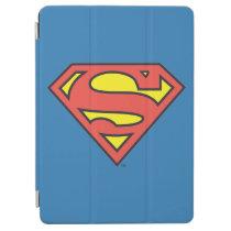 Superman S-Shield | Superman Logo iPad Air Cover