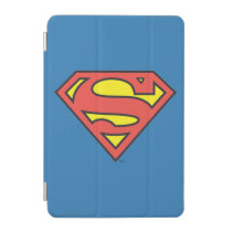 Superman S-Shield | Superman Logo iPad Mini Cover
