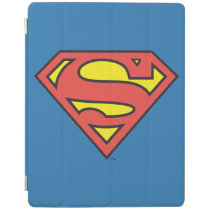 Superman S-Shield | Superman Logo iPad Smart Cover