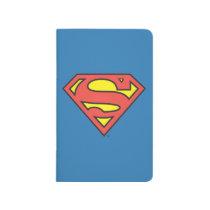 Superman S-Shield | Superman Logo Journal