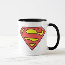 Superman S-Shield | Superman Logo Mug