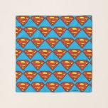 Superman S-Shield   Superman Logo Scarf