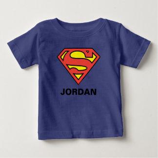 Superman S-Shield   Superman Logo Shirt