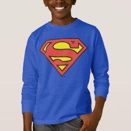 Superman S-Shield | Superman Logo T-Shirt