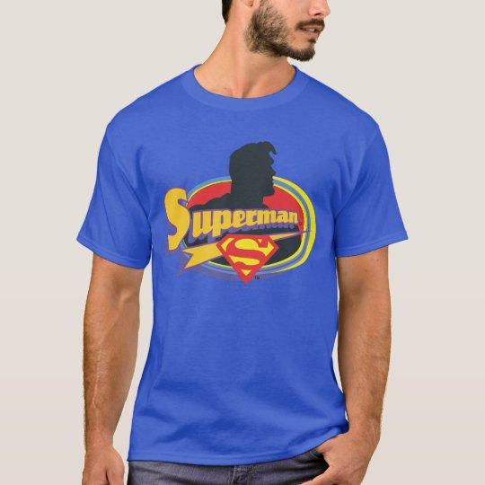 Superman Silhouette T-Shirt