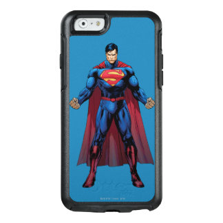Superman Standing 3 OtterBox iPhone 6/6s Case