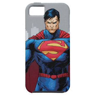 Superman Standing iPhone 5 Cover
