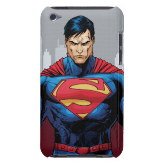 Superman Standing iPod Touch Case