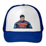 Superman Standing Trucker Hat