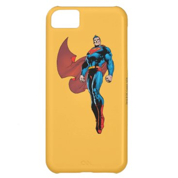Superman Stands Tall Cover For iPhone 5C