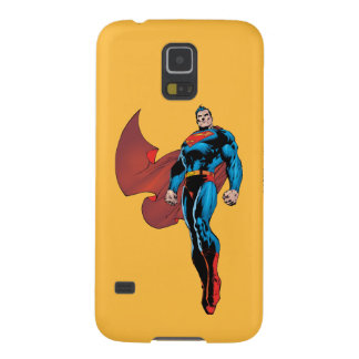 Superman Stands Tall Galaxy S5 Cover