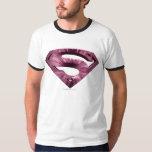 Superman Star Burst Logo T-shirt
