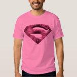 Superman Star Burst Logo T-shirts