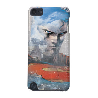 Superman Stare iPod Touch (5th Generation) Cases