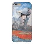Superman Stare iPhone 6 Case