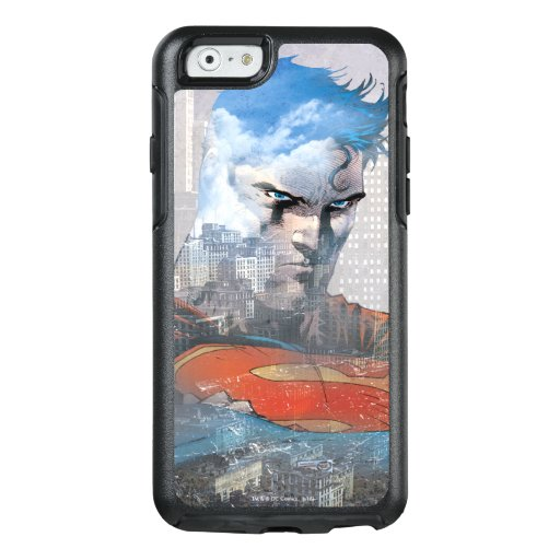 Superman Stare OtterBox iPhone 6/6s Case