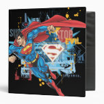 Superman - Stop Evil Binders