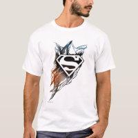 Classic Superhero T Shirts
