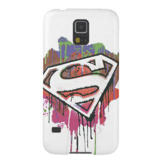 Superman Stylized | Twisted Innocence Logo Case For Galaxy S5