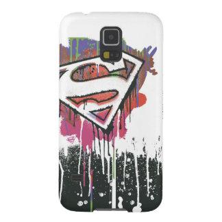Superman Stylized | Twisted Innocence Logo Galaxy S5 Case