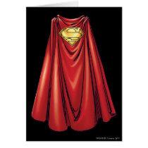 Superman - The Cape